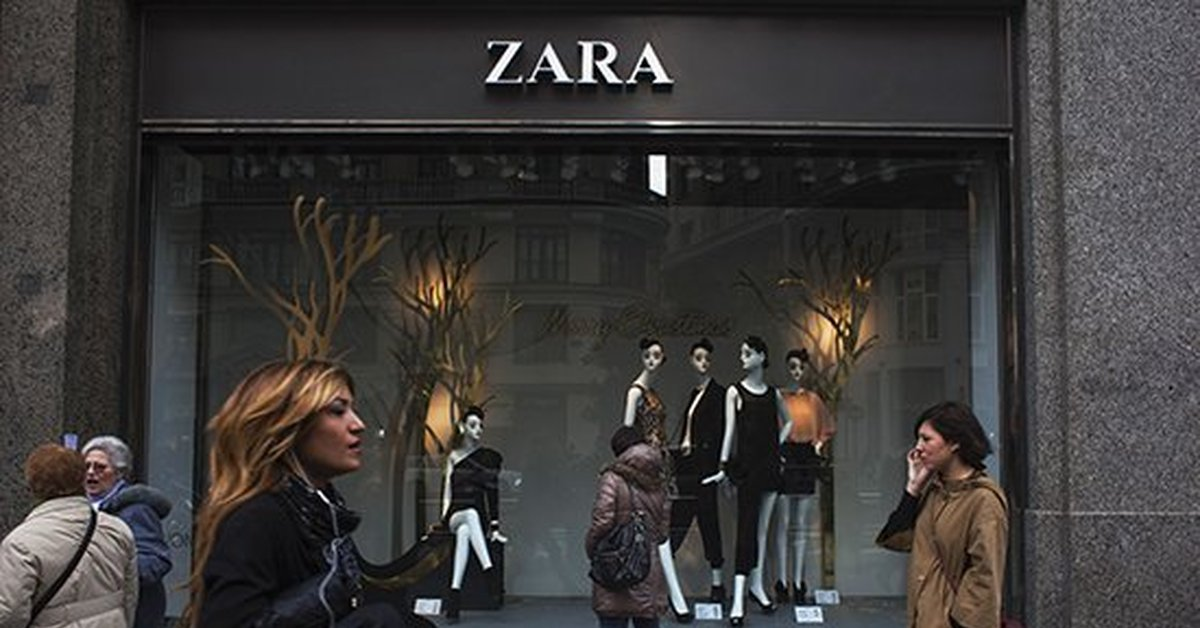 zara demographic 21 zara geographic market geographic segmentation plays a big role for zara it from english 189736472 at american college of international academics, lahore.