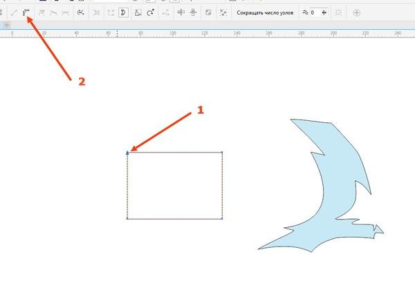 Урок по Corel Draw Corel Draw, Уроки Corel, Мануалы, Длиннопост, CorelDrawX7