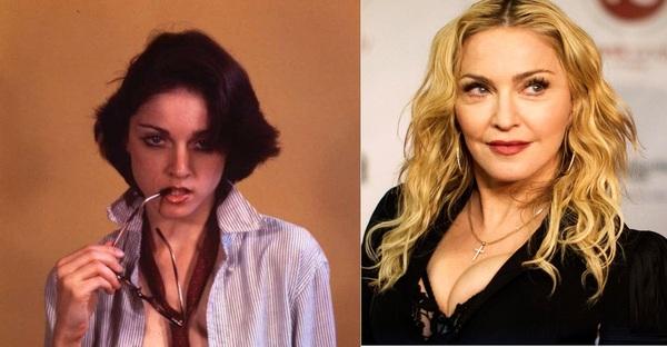 Знаменитые певицы тогда и сейчас. певица ртом, молодость, знаменитости, длиннопост