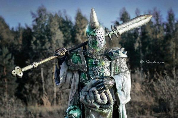 Оцените мой костюмчик дедушки Нургла Нургл, Warhammer Fantasy Battles, Ссылка вконтакте