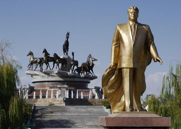 Ашхабад — самый закрытый город в мире Ашхабад, Туркменистан, Закрытый город, World of building, Сооружения, Строительство, Архитектура, Книга рекордов Гиннесса, Длиннопост