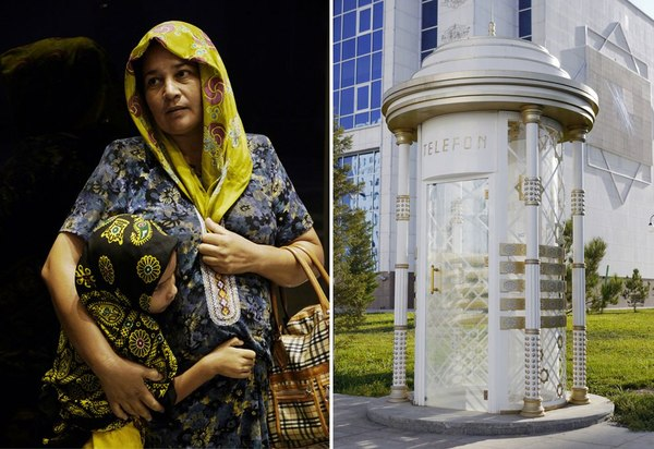 Ашхабад — самый закрытый город в мире Ашхабад, туркменистан, закрытый город, World of building, Сооружения, строительство, архитектура, рекорд Гинесса, длиннопост