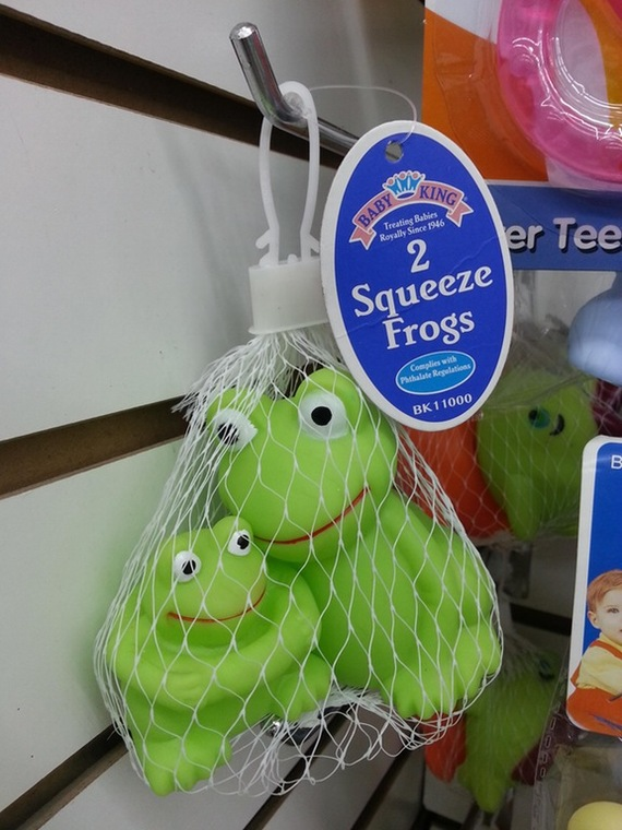 Лягушка-игрушка Лягушки, Грусть, Игрушки
