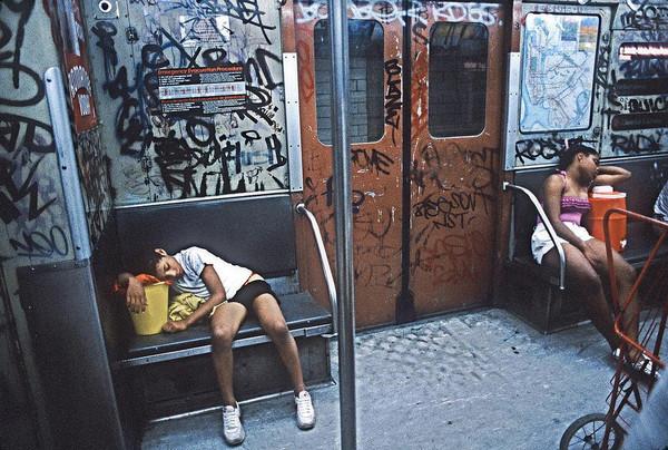 Брутальный New York 70/80х (Часть первая) Нью-Йорк, История, Документальный фильм, 1970, Гетто, Видео, Длиннопост