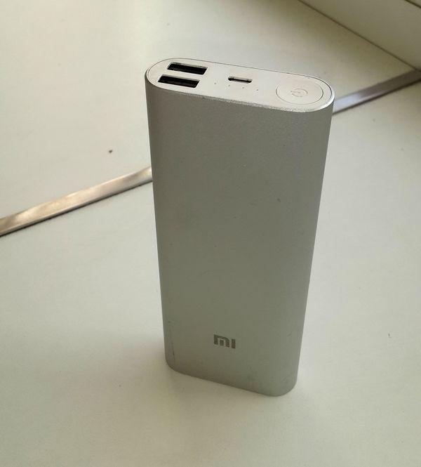 Xiaomi Mi Power Bank 16000 ремонт usb ремонт power bank, хобби, Санкт-Петербург, длиннопост
