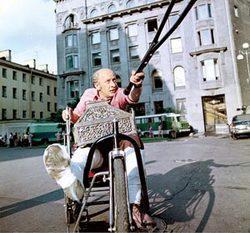 приключения итальянцев в россии евстигнеев фото