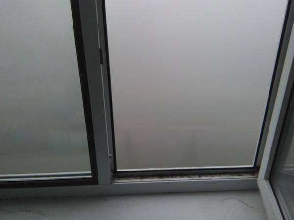 Мгла Сургут, Туман, Утро