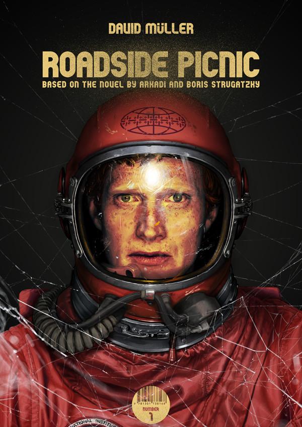 Roadside Picnic\ Пикник на обочине (обложки и некоторые страницы) Roadside Picnic, Пикник на обочине, Комиксы, Художник, Длиннопост