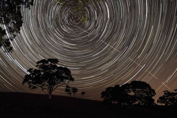 Лучшие астрономические фото 2016 года: победители Космос, Астрономия, Фото, Фотоконкурс, Длиннопост