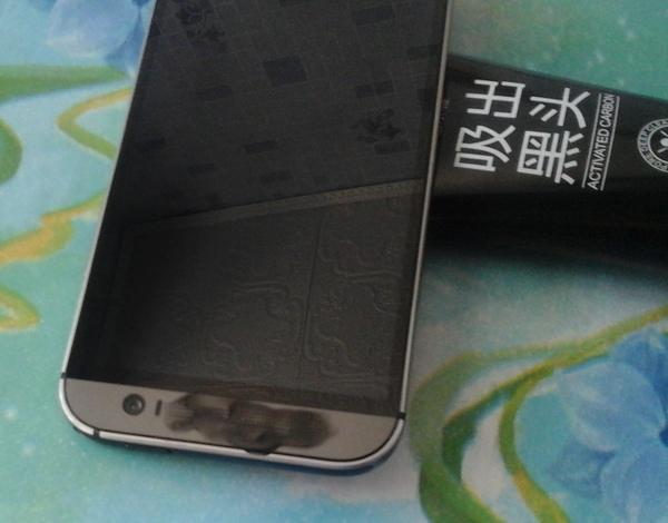 Эффективный способ почистить динамики телефона HTC, Htc m8, HTC One, Htc one m8, Ремонт телефона, Маска, Телефон, Длиннопост