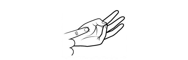 Определение степени прожарки стейка Мясо, Мясоеды, Кухня, Еда, ФАК веган, Александр скрынник, Длиннопост