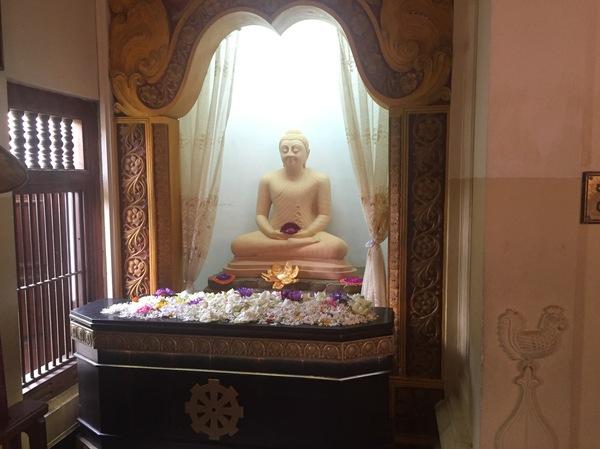 Храм Зуба Будды, Шри-Ланка Sri Lanka, Шри-Ланка, Buddha, Длиннопост