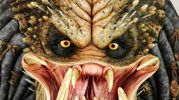 Как изначально должен был выглядеть Хищник хищник, Жан-Клод Ван Дамм, Арнольд Шварценеггер, dubikvit, история фильма, видео, длиннопост