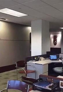 В каждом офисе есть такой парень