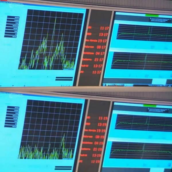"""Миссия """"Розетты"""" официально завершена. Розетта, Philae, Комета Чурюмова-Герасименко, Космос, Наука, ESA, Видео, Длиннопост"""
