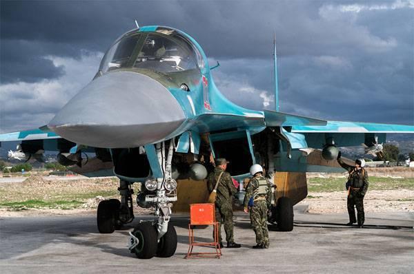 ВКС РФ расширяют авиагруппу в Сирии события, Политика, ВКС России, Сирия, авиагруппа, расширение, безопасность, topwar