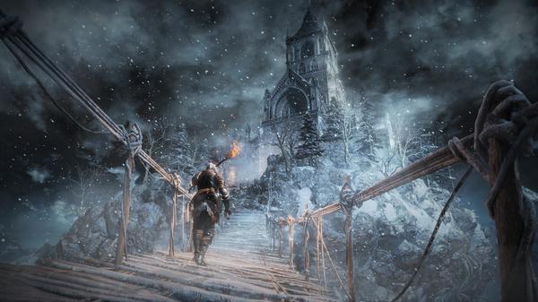 Иритил холодной долины Иритил холодной долины, Dark souls, Длиннопост