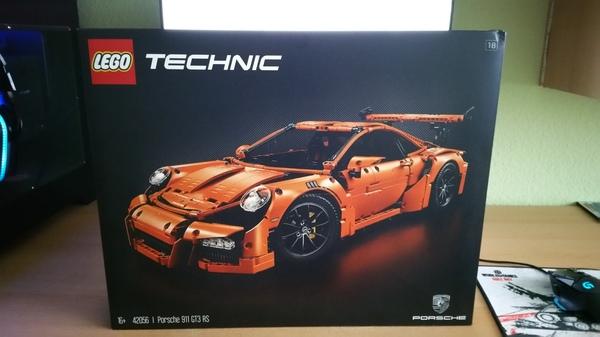 Это будут хорошие выходные Lego, Porsche, Машина, Выходные, Моё