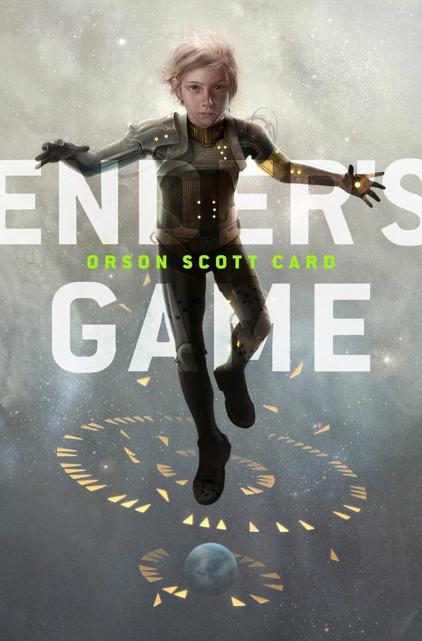 an analysis of the sequel of enders game called speaker for the dead The sequel, speaker for the dead ender's game will go on to become one of the most influential in an essay called homosexual 'marriage' and.