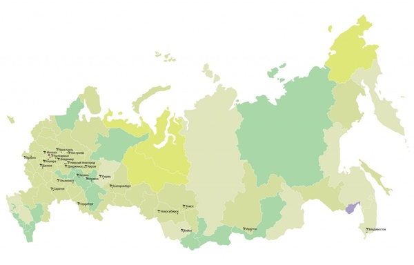 Яндекс и Московский Планетарий проведут всероссийскую контрольную по астрономии Астрономия, Космос, Московский планетарий, Яндекс
