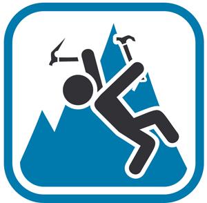 Зачем лезть на стену, да еще и ледяную, или коротко о ледолазании Ледолазание, Альпинизм, Лёд, Экстрим, Длиннопост