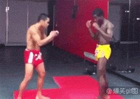Неудачная тренировка