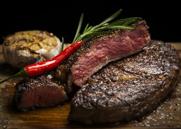 где в москве можно съесть стейк