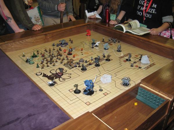 Давайте поиграем) Dungeons & Dragons, Чита, Настолки, Настольные игры, Поиск людей, Длиннопост