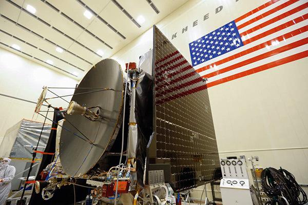 NASA запустила миссию OSIRIS-REx. Астероид, Bennu, Космос, Наука, NASA, Osiris-Rex, Длиннопост