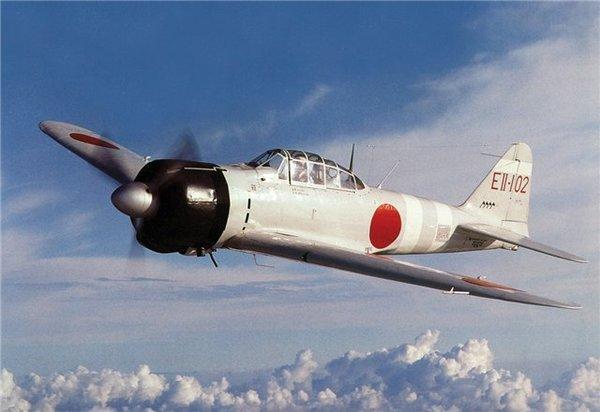99 mitsubishi a6m zero japan wwii pacificocean - HD1500×940