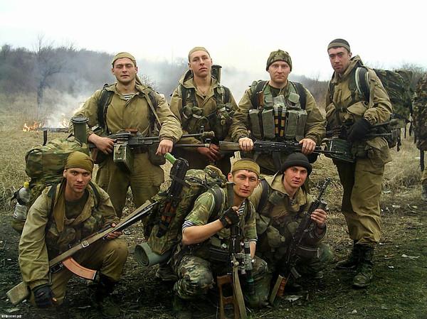 Вафлили в армии