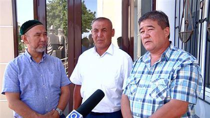 В Шымкенте оправдан мужчина, ради спасения детей убивший бандита. Караван, Казахстан, Шымкент, Самооборона, Правосудие, Длиннопост