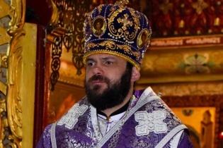Архиепископ Мстислав отжигает по Украински! В ночных клубах, прям как надо!) архиепископ, церковь, Украина, священник