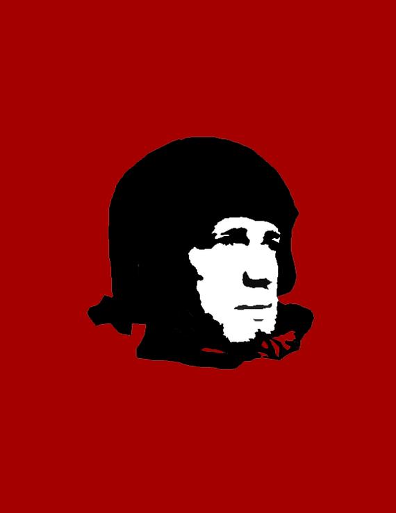 Че Гевара нашего времени Война, Моторола, Че Гевара, Украина, Донбасс, Политика