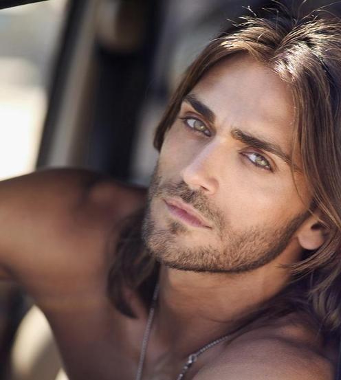 картинки мужчина красивые