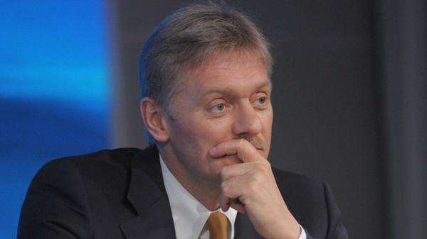 Россия не поддержит идею передачи Дебальцево под контроль Киева События, Политика, Украина, Дмитрий Песков, ДНР, Дебальцево, Россия, Интерфакс