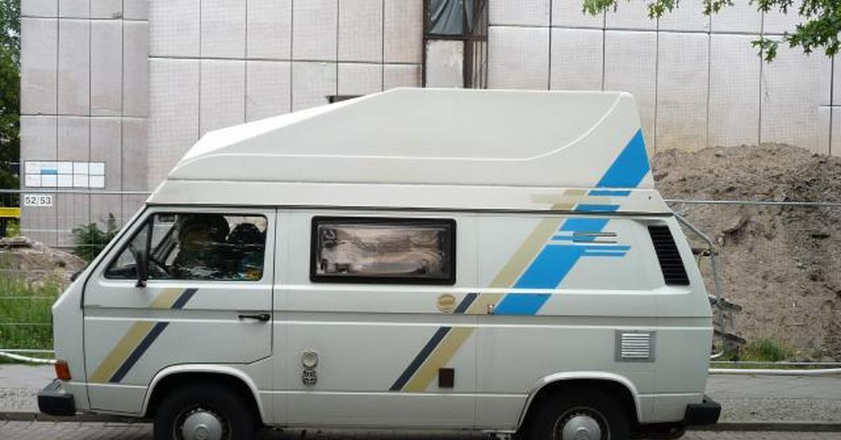 Высокая крыша на транспортер т3 фольксваген транспортер аренда москва