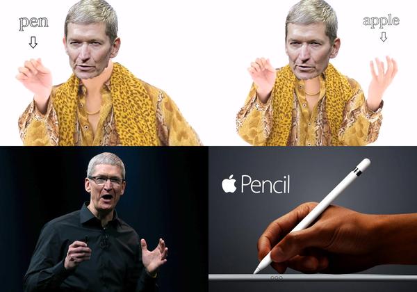 Как придумывают инновации в Apple