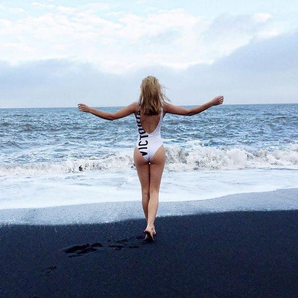 фото красивые девушки исландии