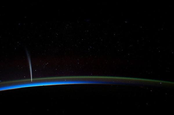 Невидимые кометы: самая серьезная угроза для Земли? космос, кометы, земля, жизнь, длиннопост