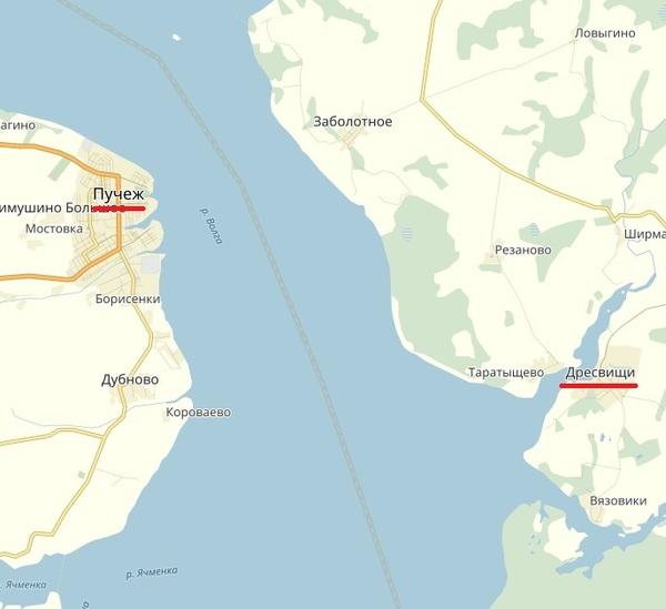 Названия этих деревень видимо как-то связаны между собой Яндекс карты, Деревня, Название, Логика