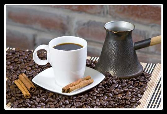 Как выбрать и приготовить кофе в турке. Кофе, Бариста, Турка, Совет, Напитки, Длиннопост