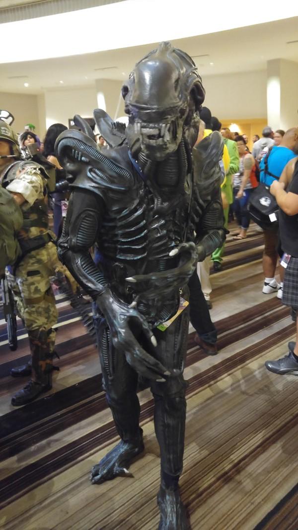 Dragon Con 2016 #3 Косплей, Длиннопост, Назад в будущее, Star wars, Рик и морти, Fallout, 300 спартанцев