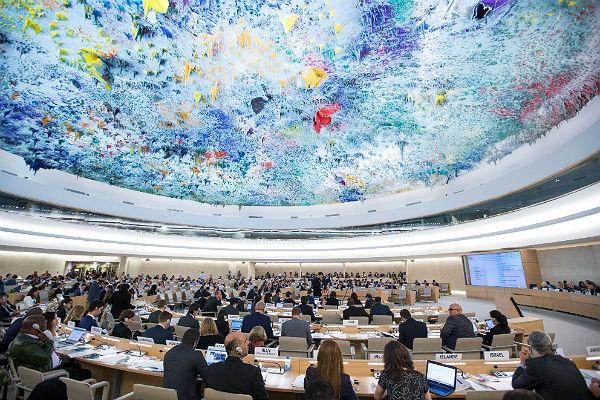 Россия не смогла переизбраться в СПЧ ООН события, Политика, Россия, СПЧ, ООН, права человека, отказ, ТАСС