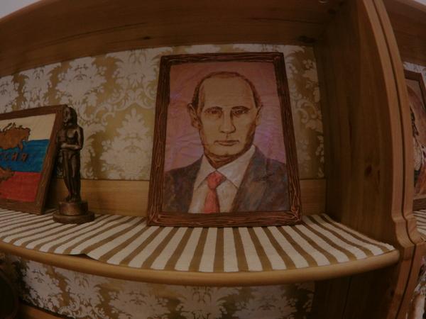 Музей шоколада в городе Астрахань Шоколад, Астрахань, Путин, Музей, Интересное, Длиннопост