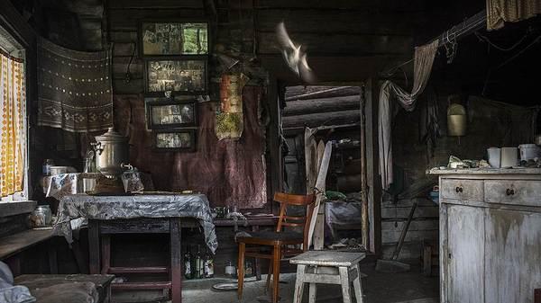 Заброшенный дом в испании купить