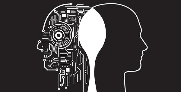 Искуственный интелект от google создал собственное шифрование Искусственный интеллект, Google, Технологии, Hi-Tech