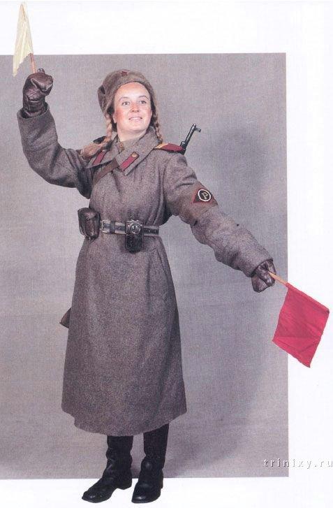 Униформа Красной Армии 1918-1945 (143 фото). Часть 5. Униформа, Военная форма, РККА, Красная Армия, История, Длиннопост