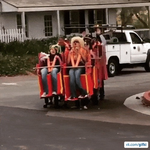 Пожалуй, это самые гениальные костюмы на Хэллоуин