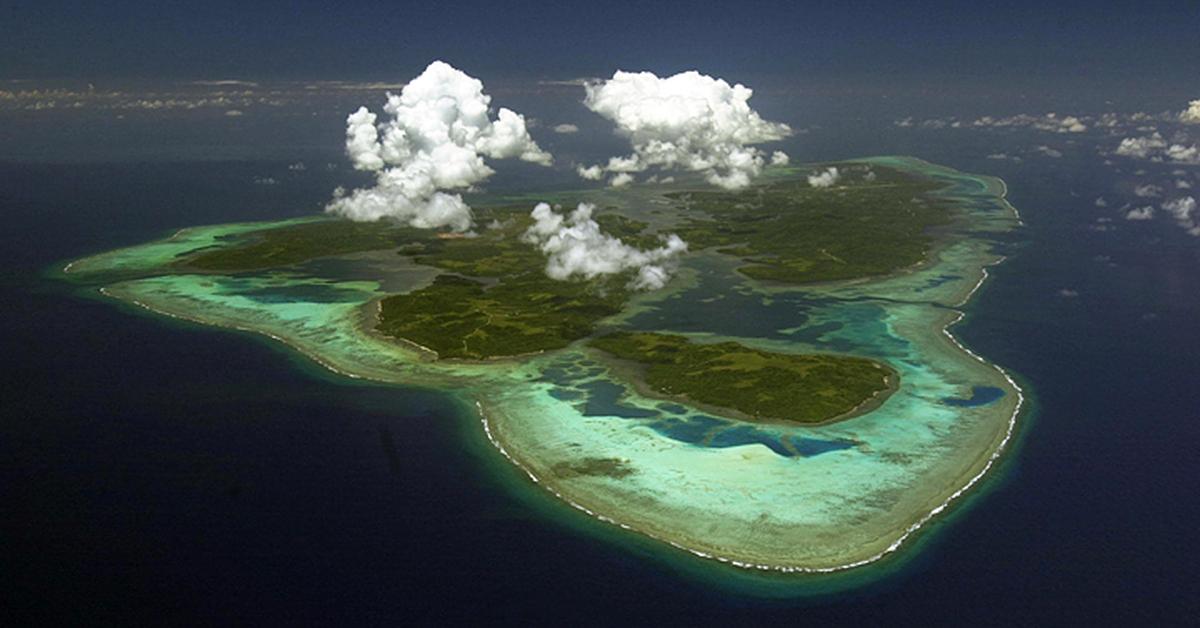 Остров денег картинки